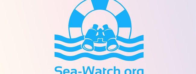 Sea Watch, falso account di Rackete chiede soldi