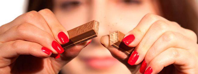 Frammentazione Android: KitKat al 24,5%