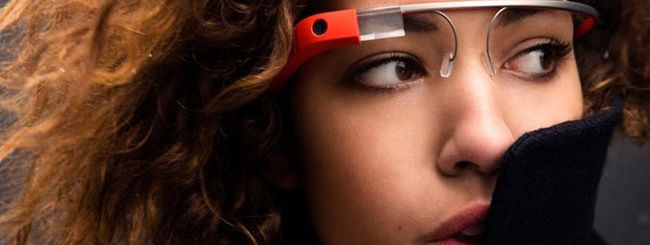 Google Glass, banner pay-per-gaze?