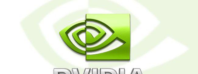 Microsoft ha un'arma segreta: Nvidia