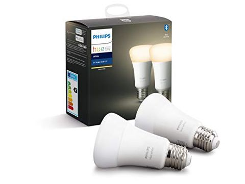 Philips Lighting Hue White Lampadine LED Connesse