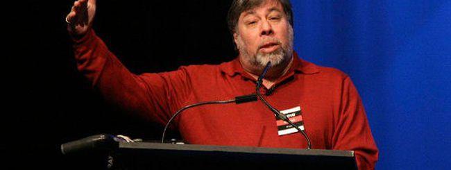 Android sarà il futuro, garantisce Wozniak (update)