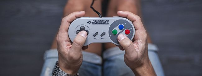 SNES Mini: Amazon UK riduce gli ordini