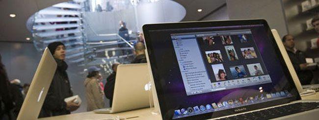 Apple, nuovi MacBook Pro e iMac in vista?
