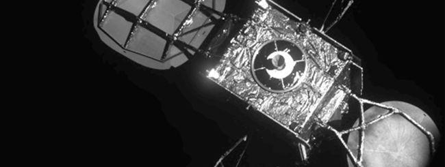 Spazio, primo attracco di salvataggio in orbita