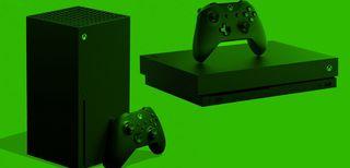 Xbox Series X: retrocompatibilità con giochi Xbox