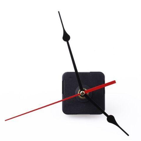 Gleader Movimento Meccanismo dell'orologio Nero
