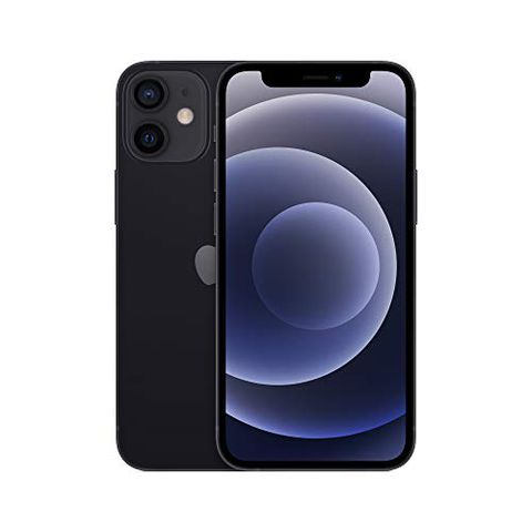 iPhone 12 mini (64GB) - Nero