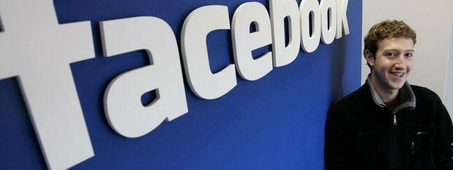 Zuckerberg al MWC per parlare di digital divide