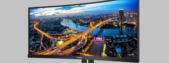 IFA 2019, Philips annuncia nuovi monitor