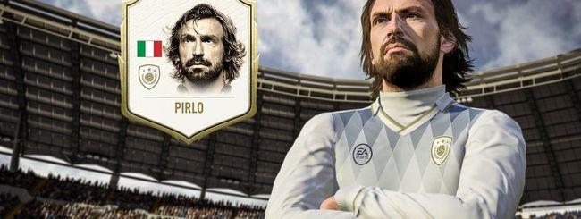 Fifa 20 Ultimate Team: nuove icone e modalità