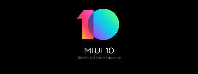 Xiaomi annuncia la nuova interfaccia MIUI 10