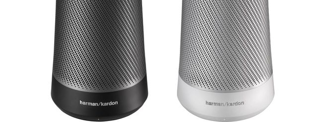 Harman Kardon Invoke disponibile dal 22 ottobre