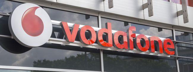 Vodafone Special Minuti, nuove offerte di agosto