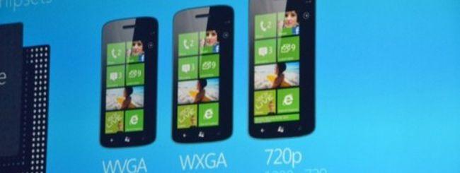 Windows Phone 8: HTC Rio, HTC Accord e HTC Zenith