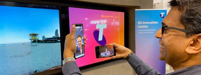 Smartphone 5G, Oppo supporta la tecnologia DSS