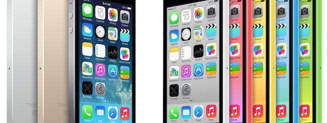 iPhone 7c, modello da 4″ in arrivo nel 2016 con scocca in metallo