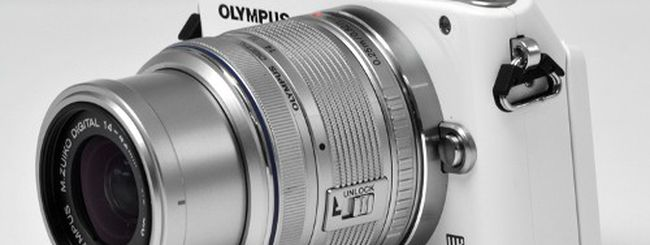 Mirrorless: Olympus, Sony e Canon sono le più amate