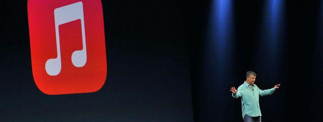 iTunes Radio diventerà a pagamento