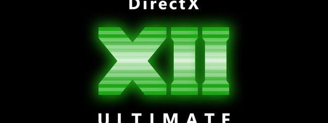 Microsoft annuncia le DirectX 12 Ultimate