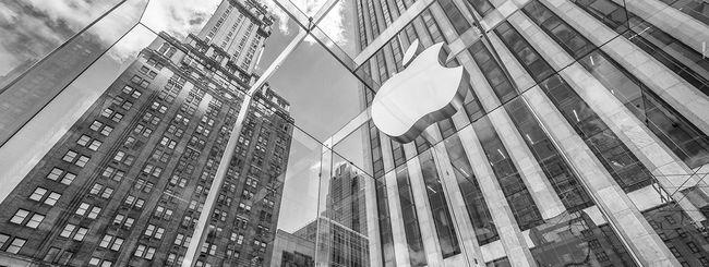 Teenager fa causa ad Apple per 1 miliardo