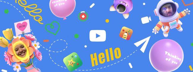 Google Duo: videochiamate fino a 32 partecipanti