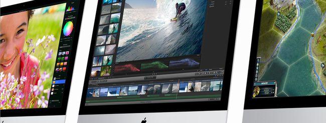 iMac 5K: aggiornamenti gratuiti per alcuni utenti