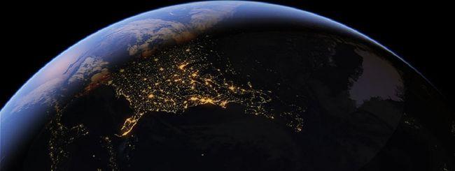 Google Maps, foto coprono il 98% della popolazione