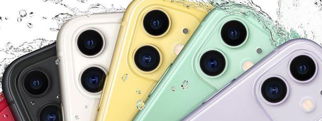 iPhone 12: arrivano display più sottili