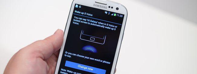 Galaxy S8, Bixby sarà un aggiornamento di S Voice?