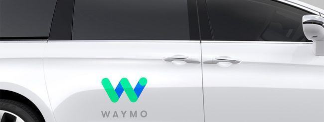 4,8 milioni di Km per le self-driving car di Waymo