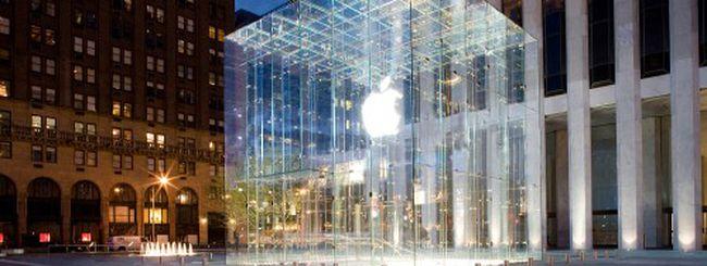 Fortune: Apple la più ammirata del 2011