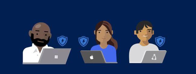 Microsoft porta il suo antivirus sui Mac