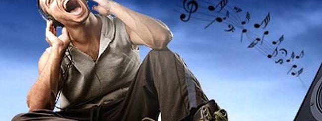Piratata la musica antipirateria: è scandalo