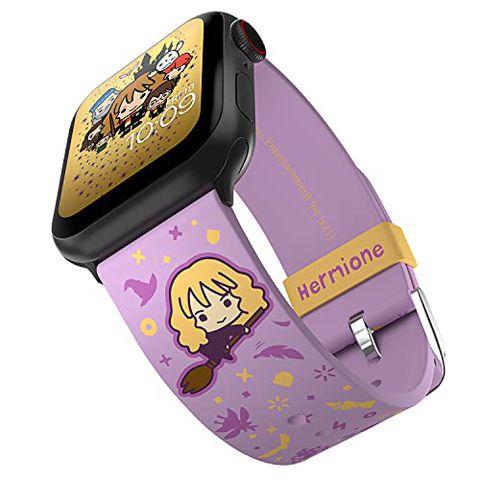 Harry Potter, cinturino per Apple Watch con licenza ufficiale - Hermione Granger
