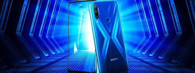 Regali di Natale 2019, smartphone Honor in offerta