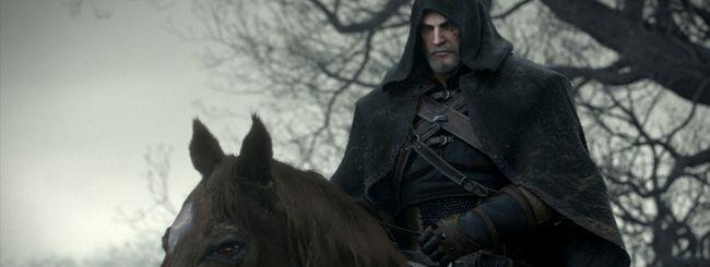The Witcher 3: Wild Hunt rimandato al 2015
