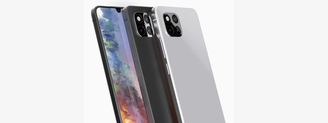 Essential Phone 2 e 3, immagini ufficiali