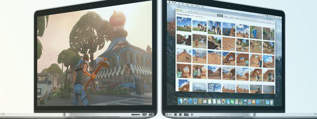 OS X El Capitan: primo aggiornamento per la beta