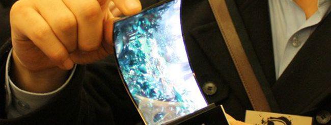 Samsung, un nuovo logo al CES 2013?