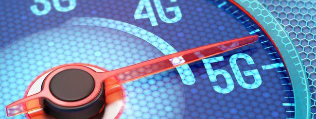 5G FWA: via libera al progetto Fastweb-Samsung
