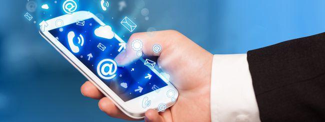 Internet, in Italia il mobile batte il fisso