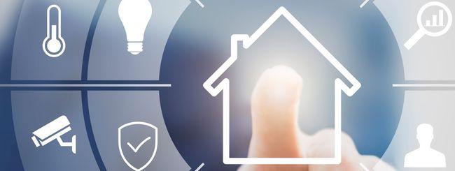 IoTIM, l'app di TIM per gestire le Smart Home