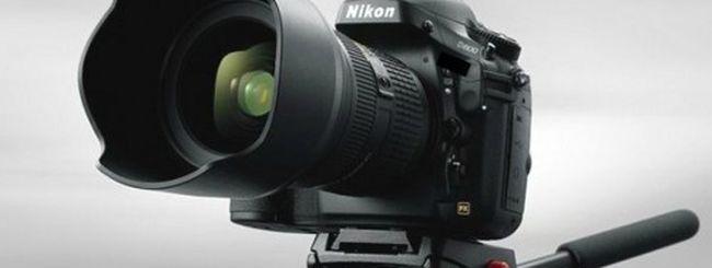 Nikon D600, nuovi rumor sulle caratteristiche