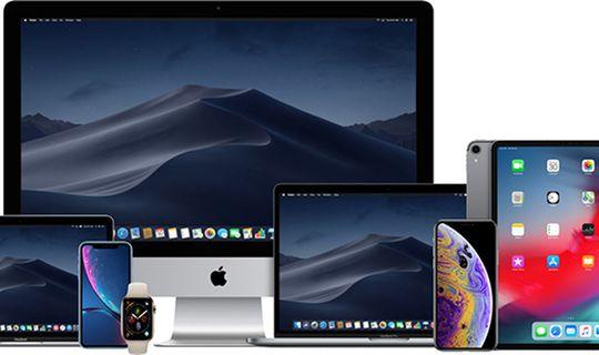Risultati Fiscali Q1 2021: tutti i record di Apple
