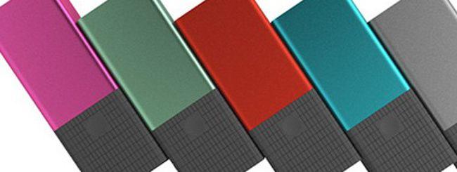 Lytro: aggiornamento firmware, nuovi colori e accessori