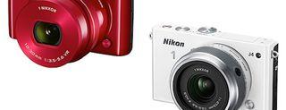 Nikon 1 J4 e S2