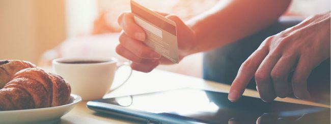 Pagamenti online, niente più sovrapprezzi