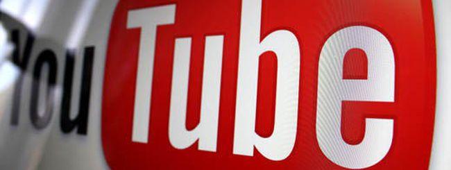 YouTube festeggia 5 anni di Content ID