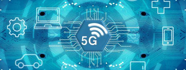 Samsung: 5G, sicurezza e Big Data